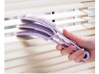 Venetian Blind Cleaner With FREE Refill