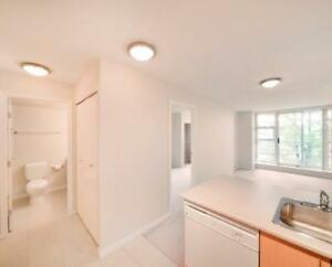 SFU Campus 1B Available for July $1700