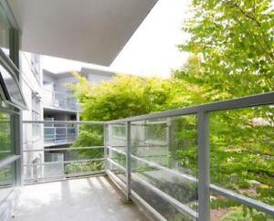 1 Bedroom $1600 available from Dec 1st, 2017 on SFU campus!
