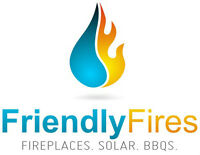 Gas Fitter - Fireplace Installer