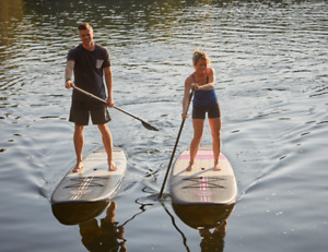 New 10'6 Cruiser Blend ☼ Stand Up Paddleboard ☼