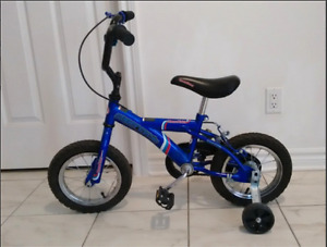 WOW: Tricycle - Blue