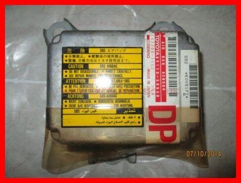LEXUS LS400 AIR BAG SENSOR ECU 8917050040 1994 -