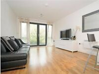 Arnos Grove - 1 bed apartment with parking available September