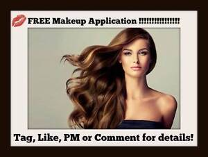 FREE MAKE-UP Application Flagstaff Hill Morphett Vale Area Preview