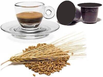 100 Capsule Orzo Bio Compatibili Nespresso By Kapsula