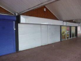Prime Retail Space To Let - Unit 13 Upper Yoden Way, Castledene Shopping Centre Peterlee