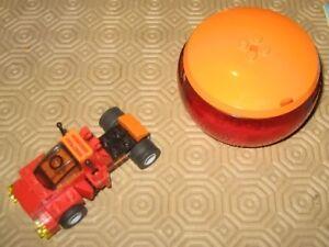 Lego 4415-1 Pod orange