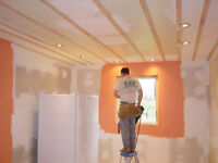 REPAIR, REPLACE, RENOVATE!! are the 3 Rs of a Handyman.