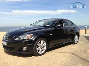 Lexus IS250 - Aurion / Camry / Corolla 16 inch wheels+ tyres Newtown Inner Sydney Preview