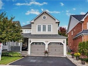 Gorgeous 3 Bdrm Detached Home Has It All *OSHAWA*