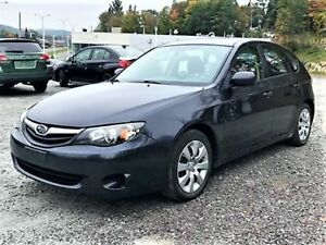 2010 Subaru Impreza 2.5i  AWD !! priced to sell ! Call Now !!