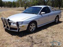 2004 Holden Commodore Ute Mudgee Mudgee Area Preview