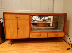 Vintage sideboard $120 negotiable Daceyville Botany Bay Area Preview