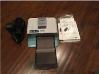Canon camera printer selphy cp510