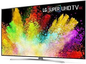 "86"" LG 4K UHD HDR Nano Crystal Smart TV (Series 9)"