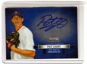 Pat Light Auto