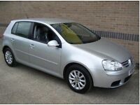 Vw golf 2008 1.9tdi long mot low mileage bargain