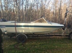 17' Outboard