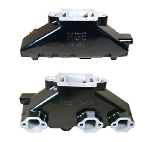 Looking for mercruiser exhuast manifolds