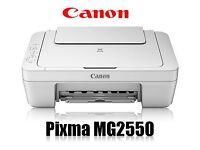 Canon pix a MG2550