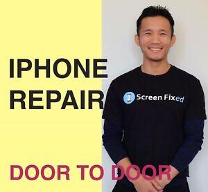 Phone Repair iPhone Screen Fix - 24/7 Waverley Eastern Suburbs Preview