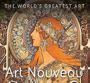 Art Nouveau by Camilla de la Bedoyere Paperback 2017 - <span itemprop=availableAtOrFrom>Norwich, United Kingdom</span> - Returns accepted Most purchases from business sellers are protected by the Consumer Contract Regulations 2013 which give you the right to cancel the purchase within 14 days after the day  - Norwich, United Kingdom