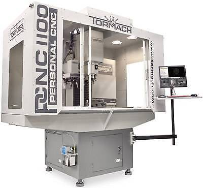 WANTED CNC Milling Machine like Tormach Syil Optimill Skyfire