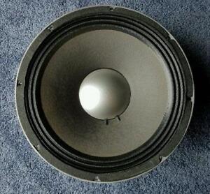 """Peavey 12"""" Super Heavy Duty 4 Ohm Black Widow Speakers"""