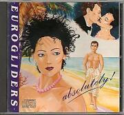 Eurogliders CD