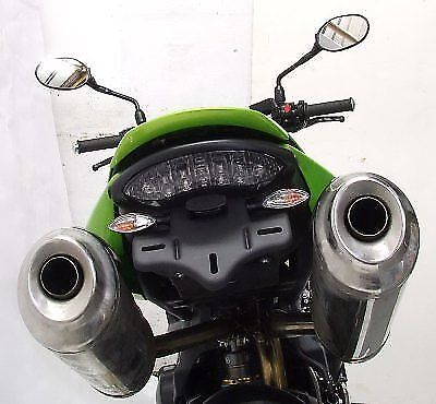 TAIL TIDY FOR TRIUMPH STREET TRIPLE 675 07 12 AND THE STREET TRIPLE