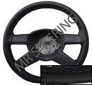 VW Golf Steering Wheel Cover