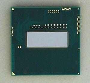Brand New Intel Core i7-4700MQ / i5-3210M Laptop Processor