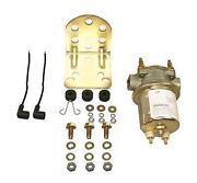 Rotary Fuel Pump