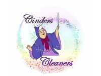 Earn Cash with Cinders Cleaners - Ashford, Staines, Sunbury, Feltham, Stanwell & Surrounding Area