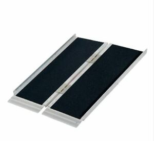 Wheelchair Ramps - Aluminum & Light - Free Delivery in BC
