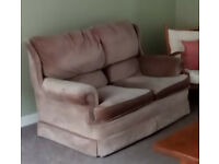 2 Seater sofa - urgent collection