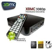 Android TV Box XBMC