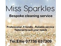 Domestic cleaner york