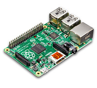Raspberry Pi User Group Meeting
