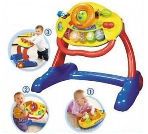 Vtech walker with fun activities , music & sounds