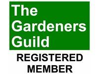 Gro gardens-qualified horticulturalist. Garden maintenance +landscaping