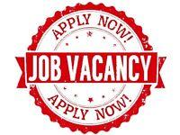 JOB VACANCY - Experienced Takeaway / Shop Assistant (sandwich bar) : immediate start