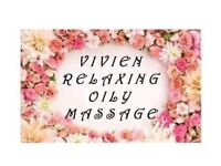 ***Swedish Relaxing massage with Vivien!***
