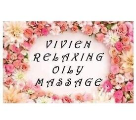 *** Relaxing-Swedish massage with VIVIEN! ***