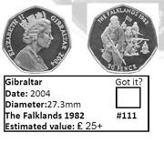 Christmas 50p Coins
