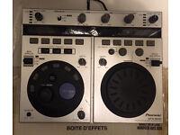 PIONEER EFX-500 DJ EFFECTOR