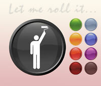 Professional Painter ready to paint your house for $18 / hour