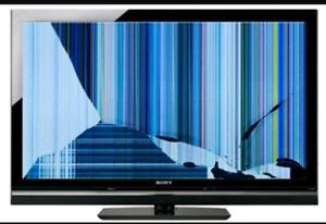 J'achète votre télé cassée ou défectueuse