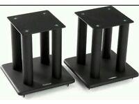 Atacama SL 300i speaker stands, brand new in box